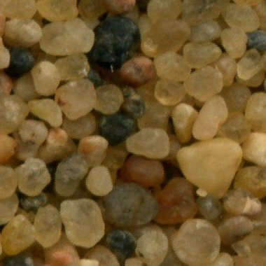 Sand Collection - Sand from Algeria