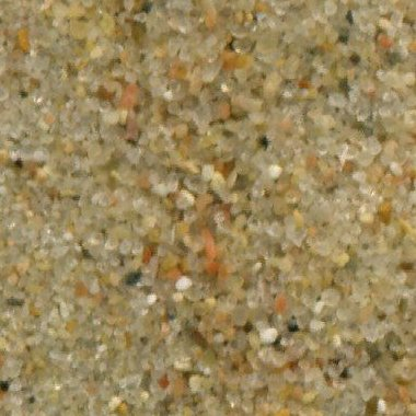 Sand Collection - Sand from Jersey