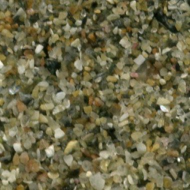 Sand Collection - Sand from Guernsey