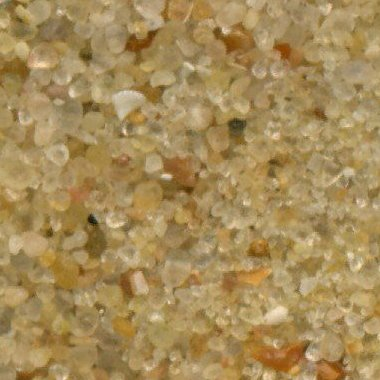 Sand Collection - Sand from Senegal