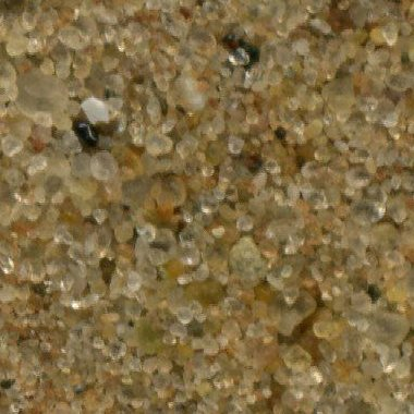 Sand Collection - Sand from Canada
