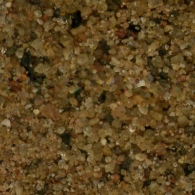 Sand Collection - Sand from Burkina Faso