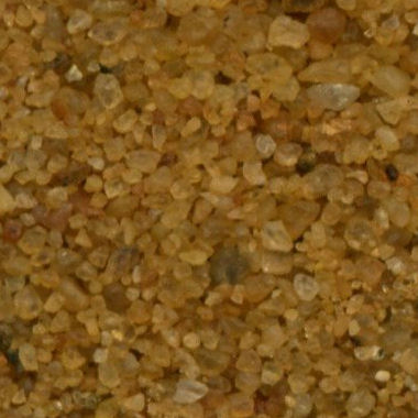 Sand Collection - Sand from Sudan