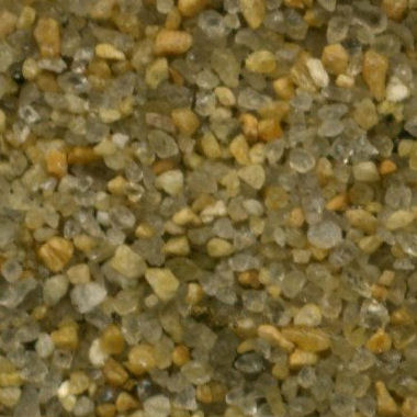 Sand Collection - Sand from South Korea