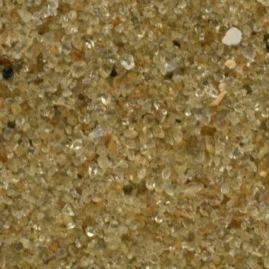Sand Collection - Sand from Gambia