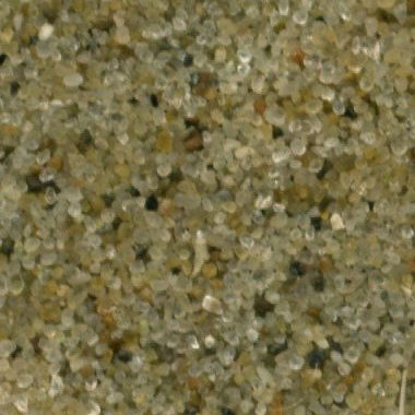 Sand Collection - Sand from Netherlands