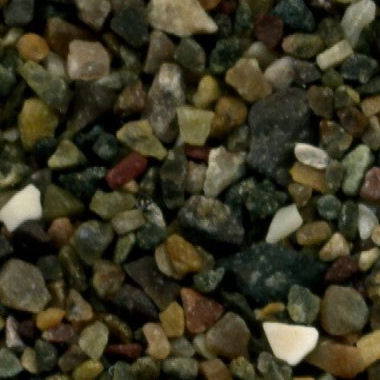Sand Collection - Sand from Saint Pierre and Miquelon