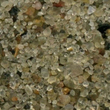 Sand Collection - Sand from Denmark