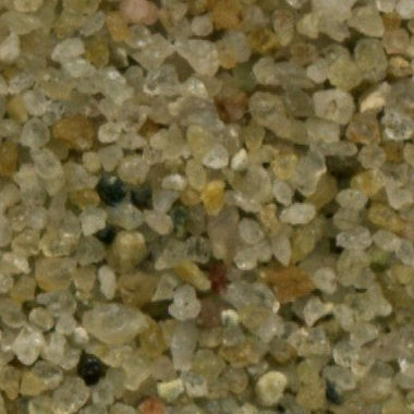 Sand Collection - Sand from Congo (DR)