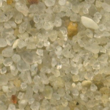 Sand Collection - Sand from Kenya