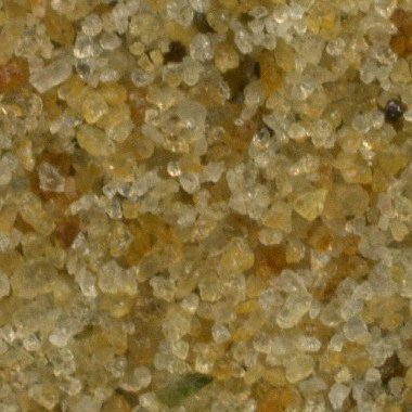 Sand Collection - Sand from Liberia