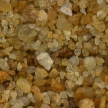 Sand Collection - Sand from Venezuela