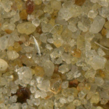 Sand Collection - Sand from Nigeria