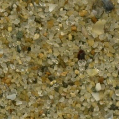Sand Collection - Sand from Bulgaria