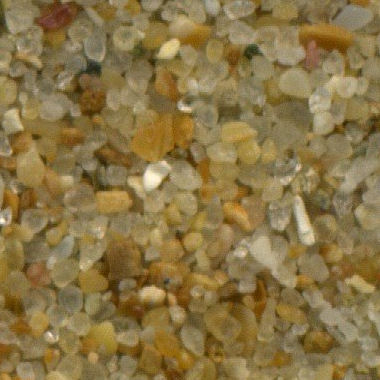 Sand Collection - Sand from Spain