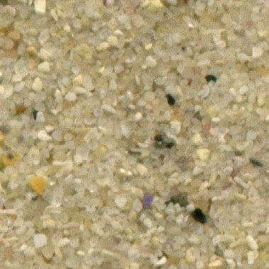 Sand Collection - Sand from South Africa