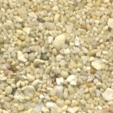 Sand Collection - Sand from Aruba