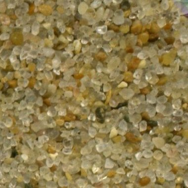 Sand Collection - Sand from Italy