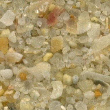 Sand Collection - Sand from Portugal