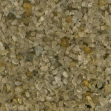 Sand Collection - Sand from Singapore