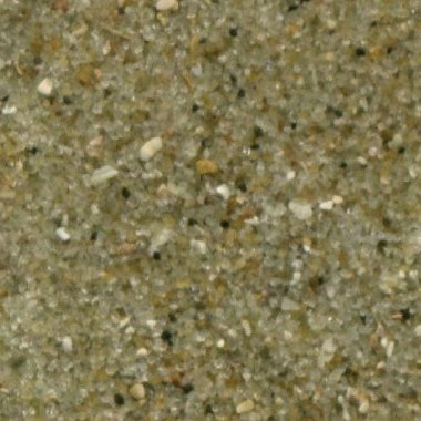 Sand Collection - Sand from Gabon