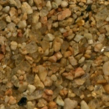 Sand Collection - Sand from Namibia