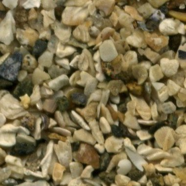 Sand Collection - Sand from United Kingdom