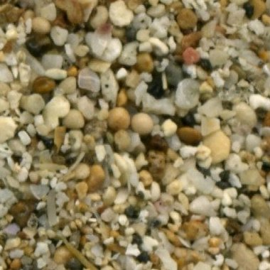 Sand Collection - Sand from Indonesia