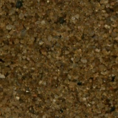 Sand Collection - Sand from Zambia