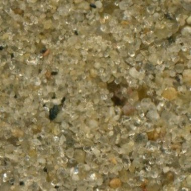 Sand Collection - Sand from Uruguay