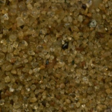 Sand Collection - Sand from Togo