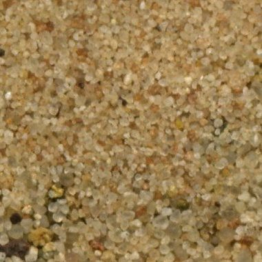 Sand Collection - Sand from Bolivia