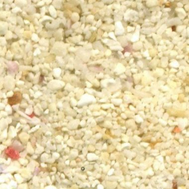 Sand Collection - Sand from Seychelles