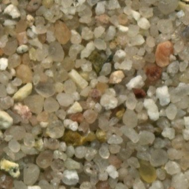 Sand Collection - Sand from