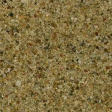 Sand Collection - Sand from United Arab Emirates