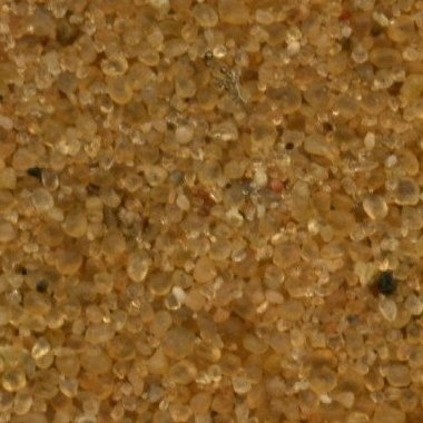 Sand Collection - Sand from Mauritania