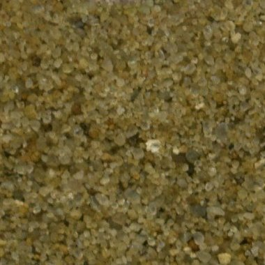 Sand Collection - Sand from Luxembourg