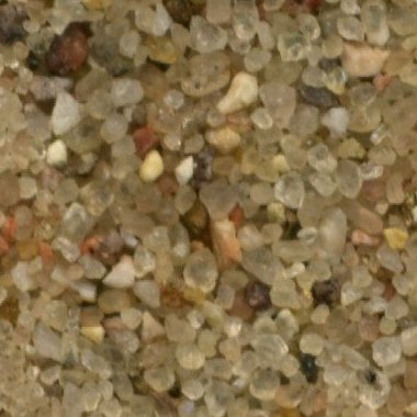 Sand Collection - Sand from Israel